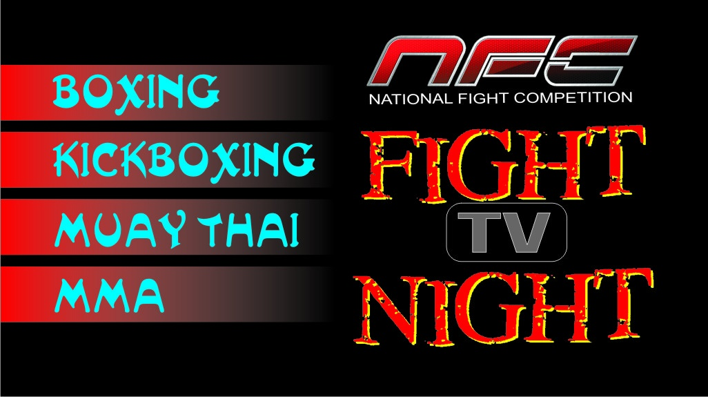 Fight Night Graphics